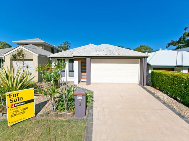 3 Merle Court, Birkdale, Qld 4159