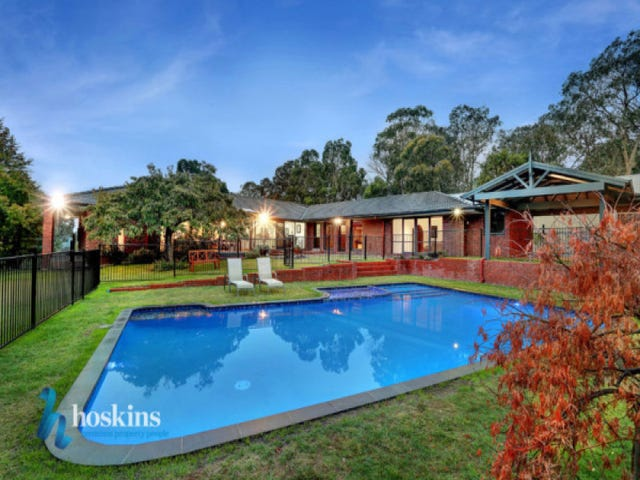 58-62 Stintons Road, Park Orchards, Vic 3114