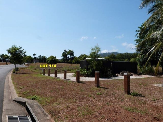 Lot 114, Lot 114 Coral Close, Mission Beach, Qld 4852