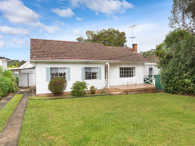 64 Raglan Road, Miranda, NSW 2228