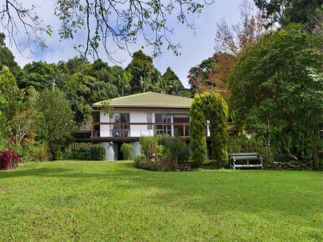 2008 Mount Glorious Road, Mount Glorious, Qld 4520