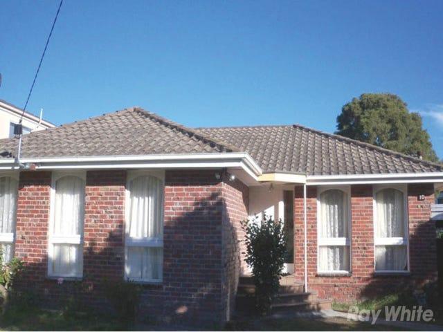 10 Chatswood Close, Glen Waverley, Vic 3150