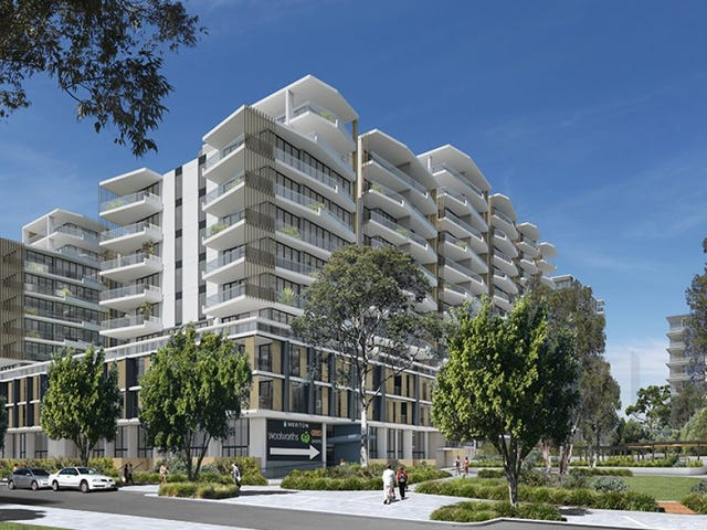 19-33  Kent Road, Mascot, NSW 2020