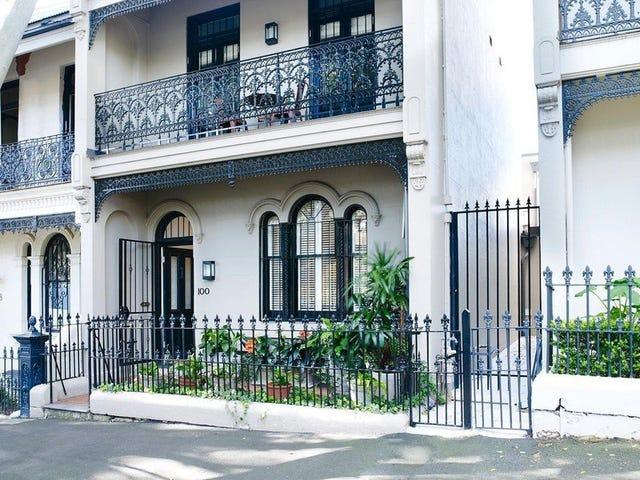 100 Paddington Street, Paddington, NSW 2021