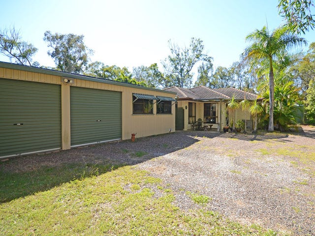 32 Ti Tree Road West, Booral, Qld 4655