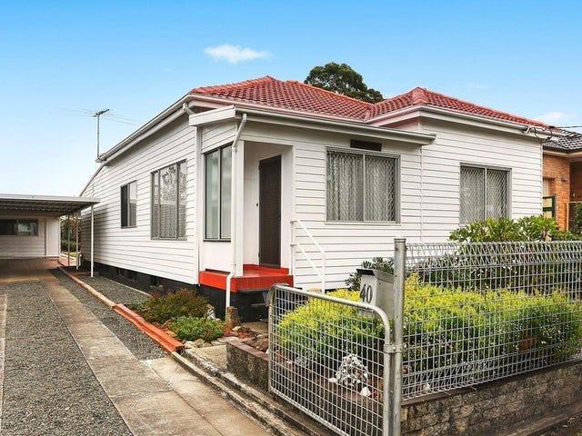 40 James Street, Punchbowl, NSW 2196