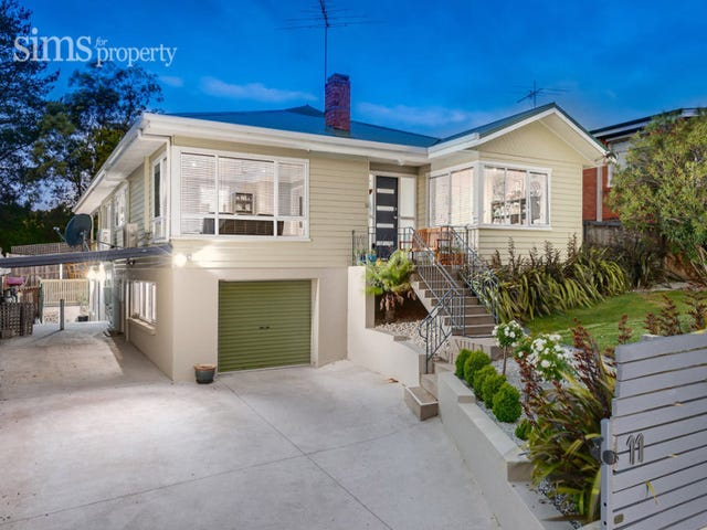 11 Bavaria Street, Kings Meadows, Tas 7249