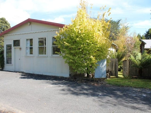 14 Peters Street, Tullah, Tas 7321