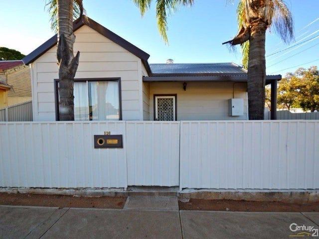 116 Wolfram Street, Broken Hill, NSW 2880