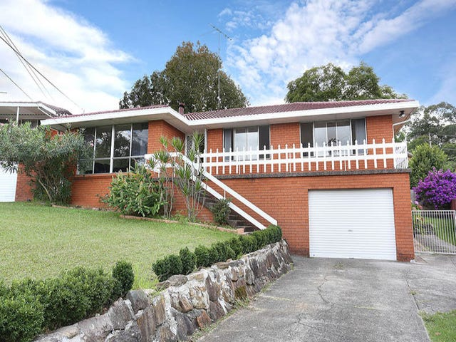 72 Ebony Street, Carlingford, NSW 2118