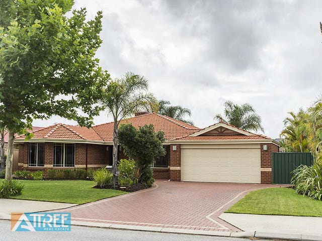 125 Goodwood Way, Canning Vale, WA 6155