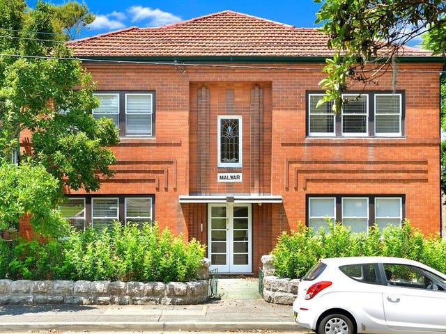 4/163 Edwin Street North, Croydon, NSW 2132
