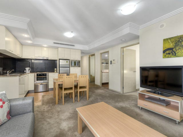 2309/70 Mary Street, Brisbane City, Qld 4000