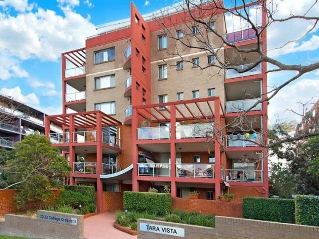 42/20-22 College Crescent, Hornsby, NSW 2077