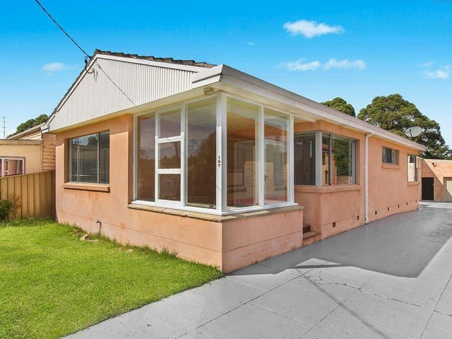 167 Campbell Street, Woonona, NSW 2517