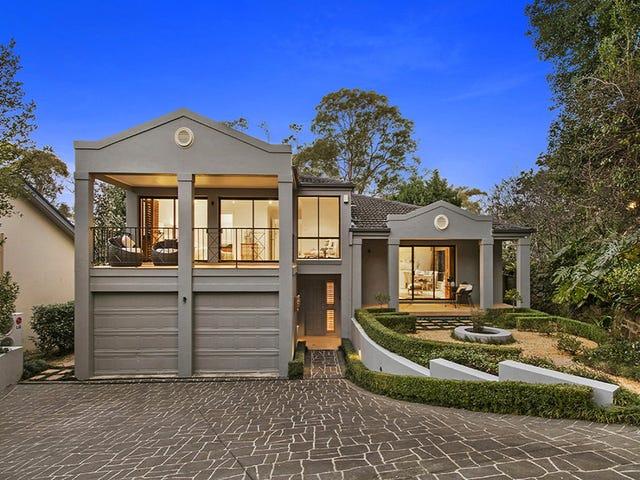 16 Taylor Street (off Waugoola Street), Gordon, NSW 2072