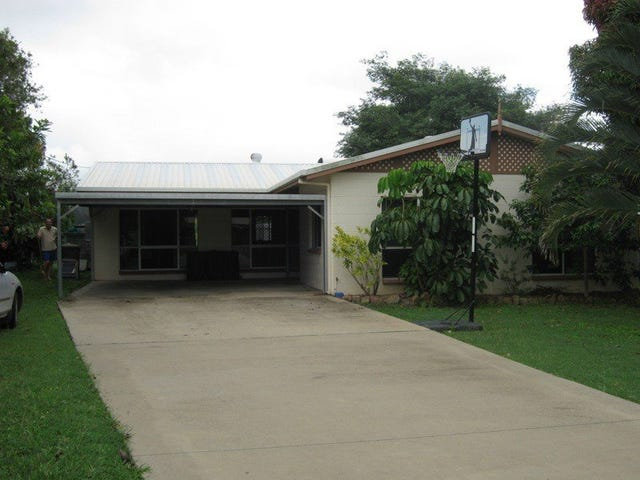 19 ARMSTRONG ROAD, Charters Towers, Qld 4820