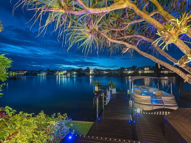 30 The Anchorage, Noosa Waters, Qld 4566