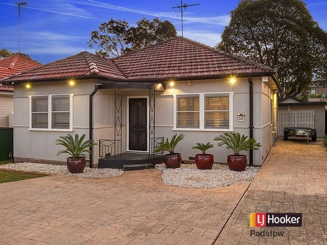 68 Faraday Road, Padstow, NSW 2211