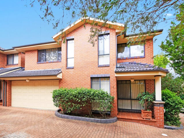 5/17 Parsonage Road, Castle Hill, NSW 2154