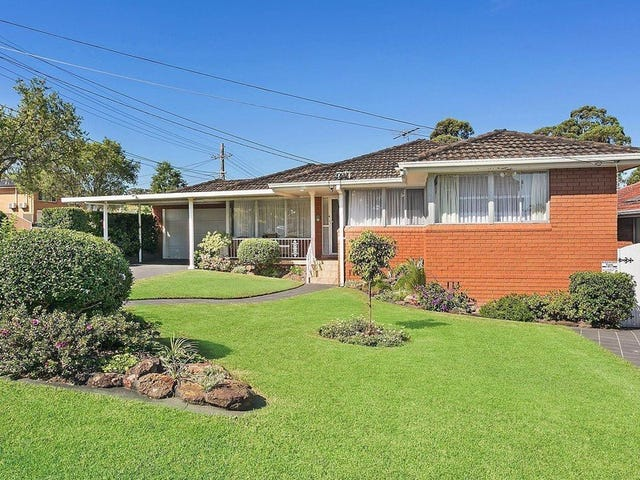 1 Henville Place, Bass Hill, NSW 2197