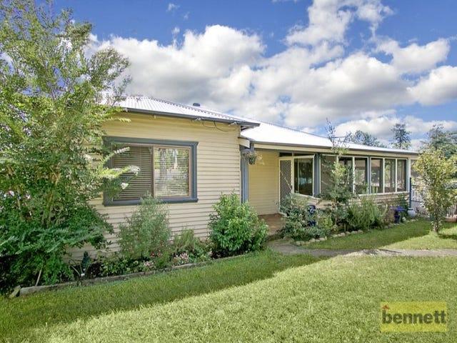1073 Grose Vale Road, Kurrajong, NSW 2758