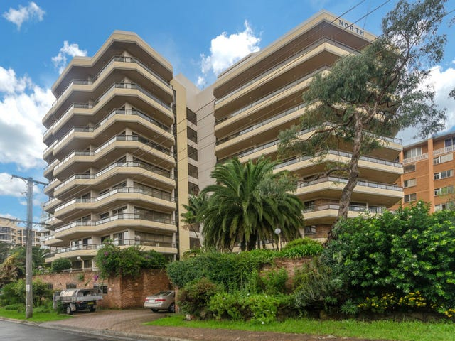 28/8-12 Smith Street, Wollongong, NSW 2500