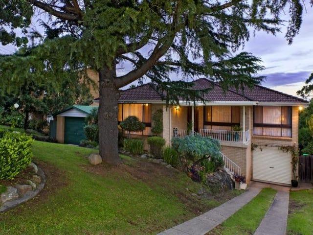 14 Malvern Avenue, Baulkham Hills, NSW 2153