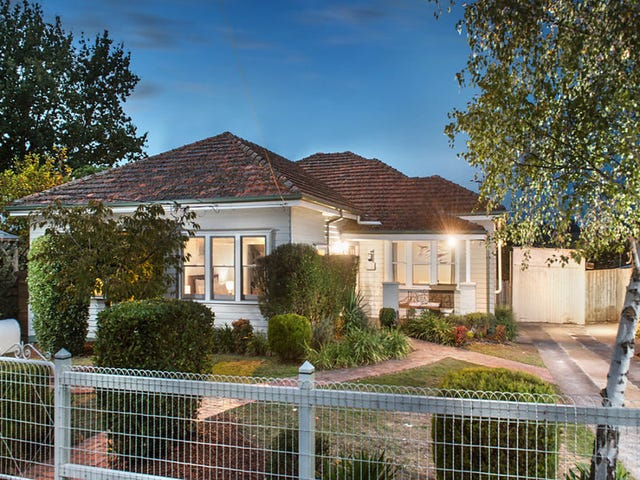6 Norman Road, Croydon, Vic 3136