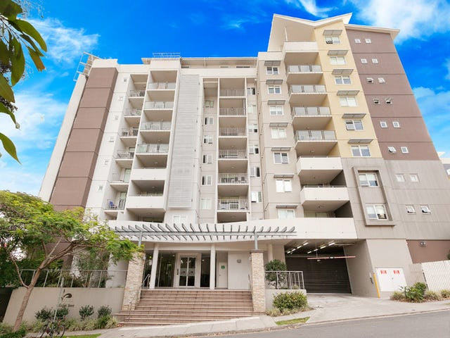 705/6 Exford Street, Brisbane City, Qld 4000