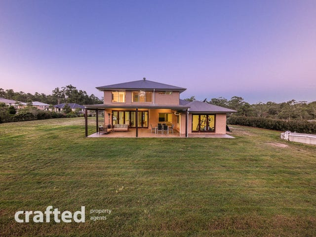 29 Wedgebill Court, Greenbank, Qld 4124