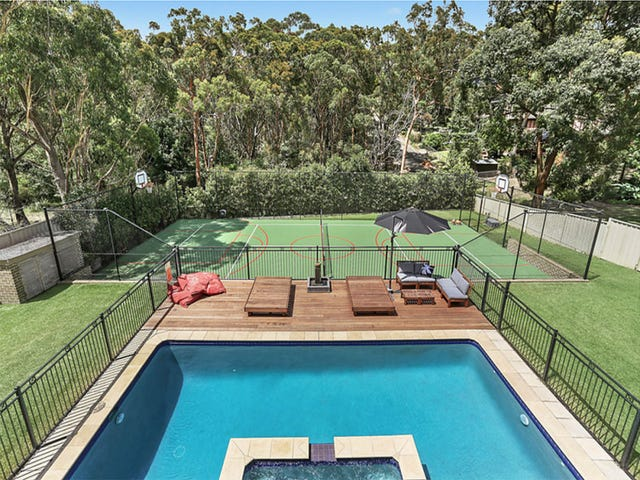 7 Tabard Place, Illawong, NSW 2234