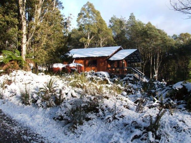 1420 Cradle Mountain Road, Moina, Tas 7310