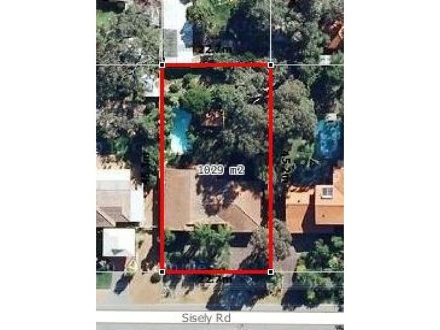 12 Sisely Road, Gooseberry Hill, WA 6076
