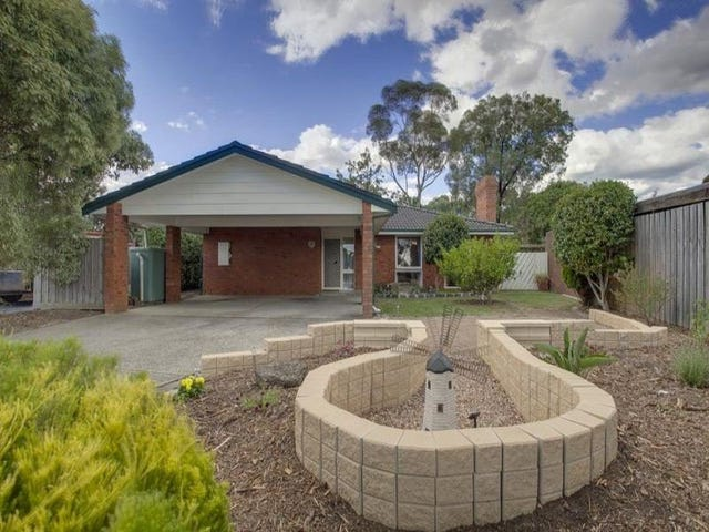 7 Taverner Court, Scoresby, Vic 3179