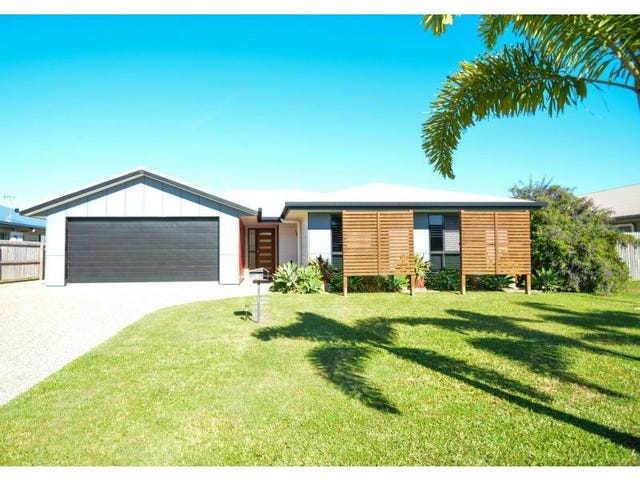 43 Firefly Crescent, Ooralea, Qld 4740