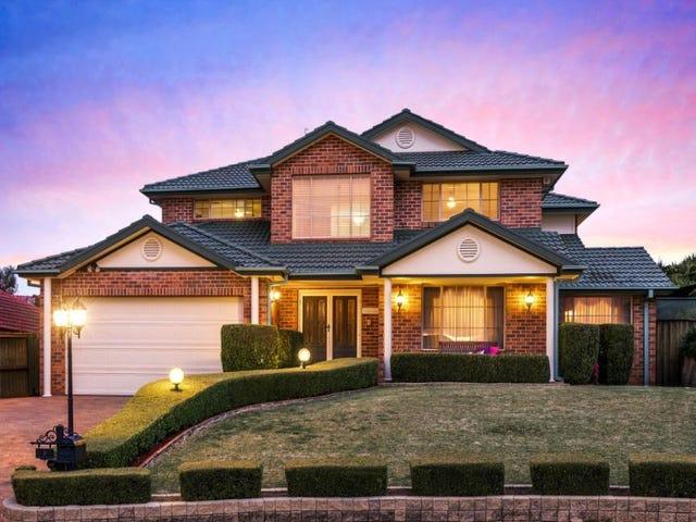 5 Harcourt Close, Castle Hill, NSW 2154
