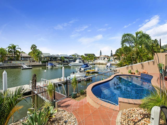 10 Grand Canal Way, Runaway Bay, Qld 4216