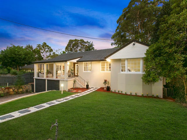 15 Romney Road, St Ives, NSW 2075
