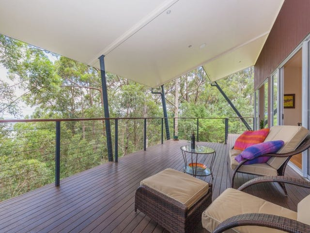 580A Beechmont Road, Lower Beechmont, Qld 4211