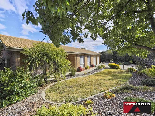 2 Hoban Place, Chisholm, ACT 2905