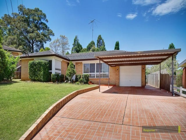13 Murrills Crescent, Baulkham Hills, NSW 2153