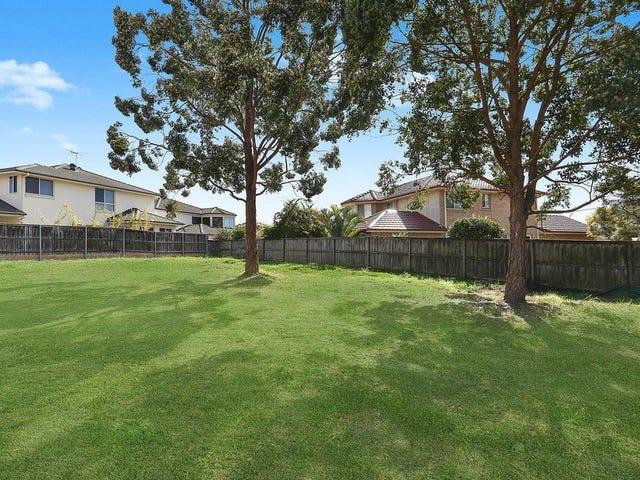 18 McManus Street, Kellyville, NSW 2155