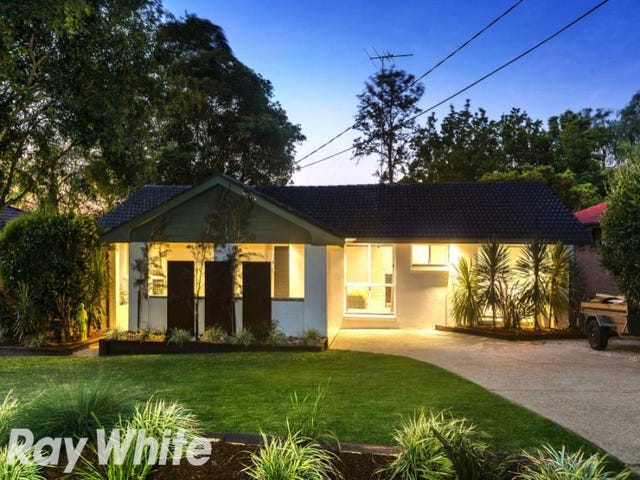 54 Almeria Avenue, Baulkham Hills, NSW 2153