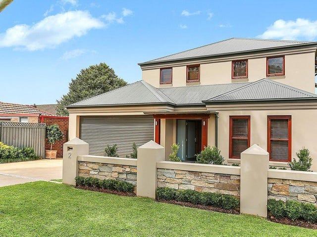 2 Chelmsford Avenue, Cronulla, NSW 2230
