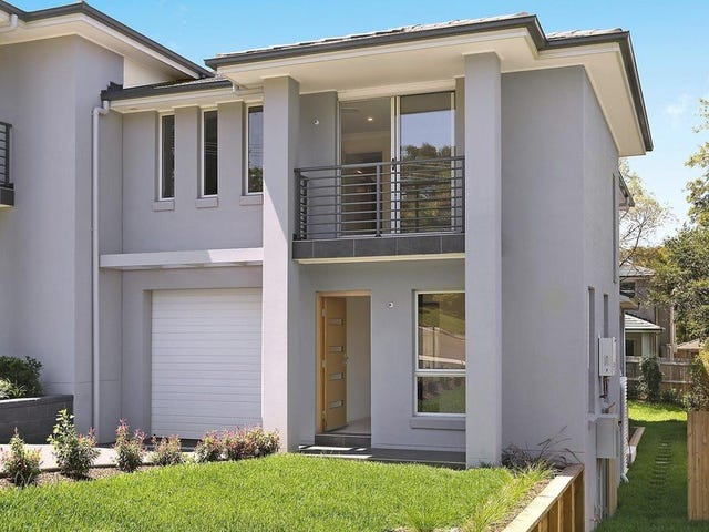 14A Audine Avenue, Epping, NSW 2121