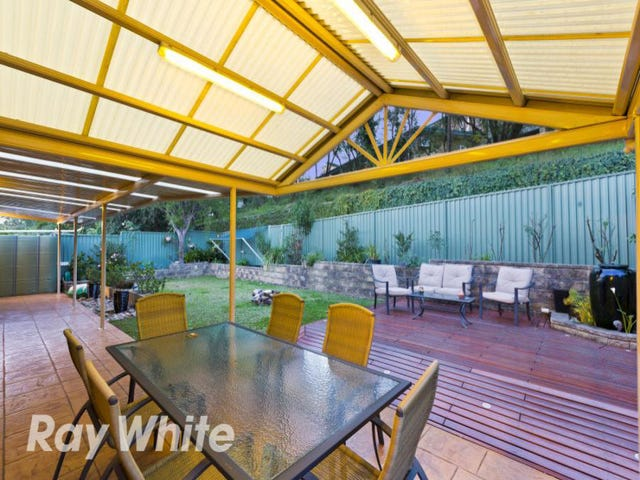 31 Christopher Street, Baulkham Hills, NSW 2153