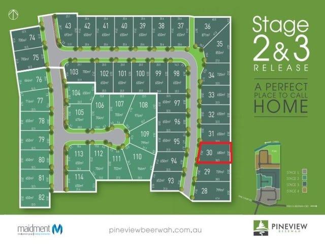 Lot 30 Featherwood Crescent, Beerwah, Qld 4519