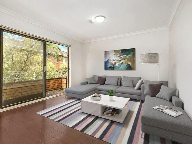 4/82 Hunter Street, Hornsby, NSW 2077