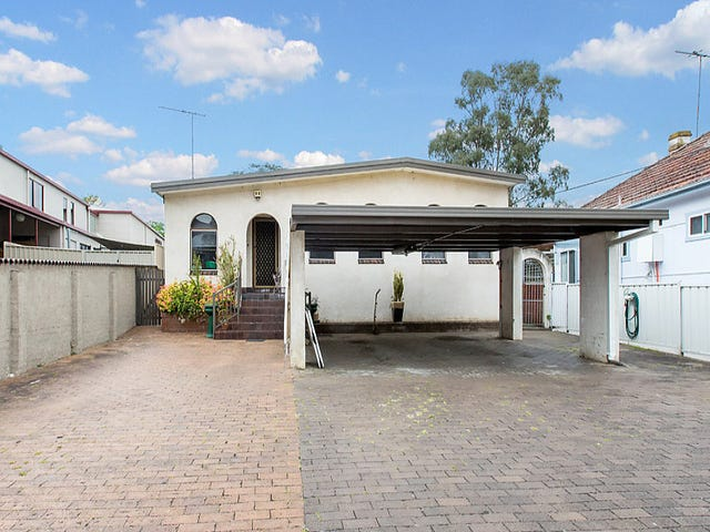 1 Lionel Street, Georges Hall, NSW 2198